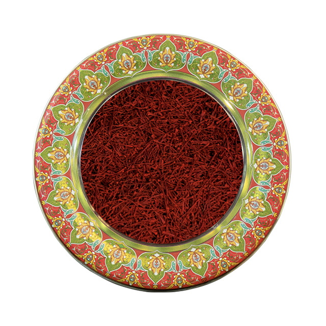 Negin-Safranfäden 50g Safranbasar