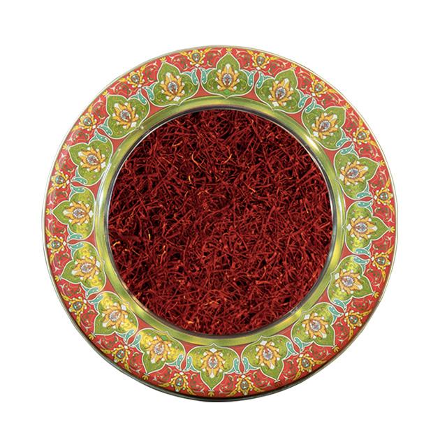 Pushal-Safranfäden 50g Safranbasar