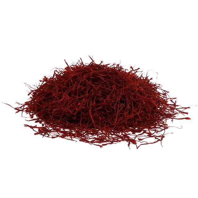 Sargol-Safranfäden kleine Menge